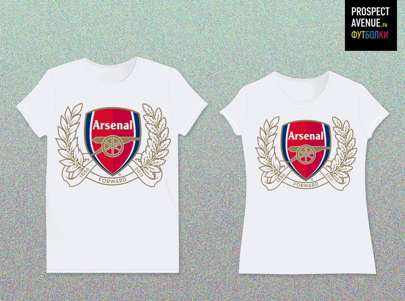 Мужская футболка Футбол «Forward» по выгодной цене   Купить мужскую футболку  Футбол «Forward» в Интернет-магазине prospectavenue.ru 92147e58940